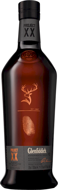 Glenfiddich Project XX 700ml