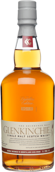 Glenkinchie Distillers Edition Malt 700ml