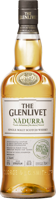 Glenlivet Nadurra First Fill Speyside Malt 700ml