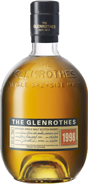 Glenrothes Single Malt Scotch Whisky 1998 700ml - Buy
