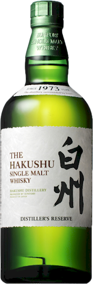 Hakushu Distillers Reserve Single Malt 700ml