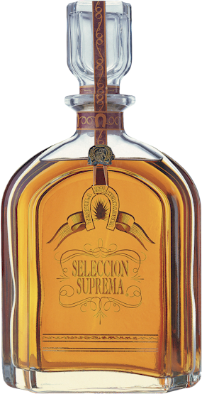 Herradura Seleccion Suprema 750ml