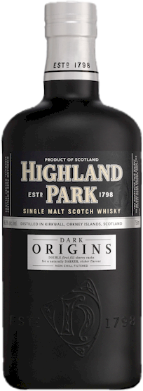 Highland Park Dark Origins Orkney Malt 700ml