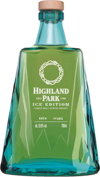 Highland Park Ice 17 Years Orkney Malt 700ml