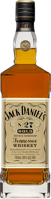 Jack Daniels Gold No.27 700ml
