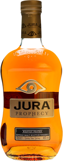 Isle Of Jura Prophecy Single Malt 700ml
