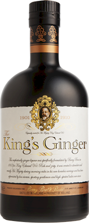 The Kings Ginger 500ml