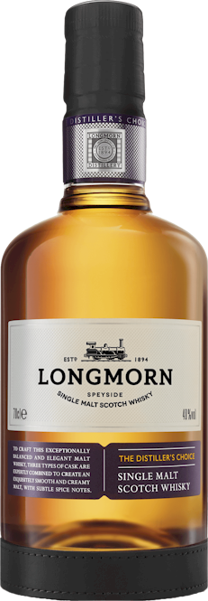 Longmorn Speyside Distillers Choice 700ml