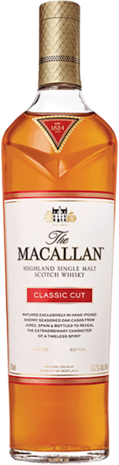 Macallan Classic Cut 700ml