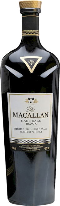 Macallan Rare Cask Black Speyside Malt 700ml