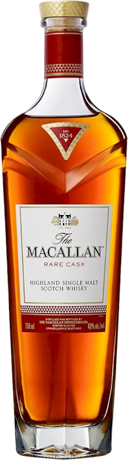 Macallan Rare Cask Speyside Malt 700ml