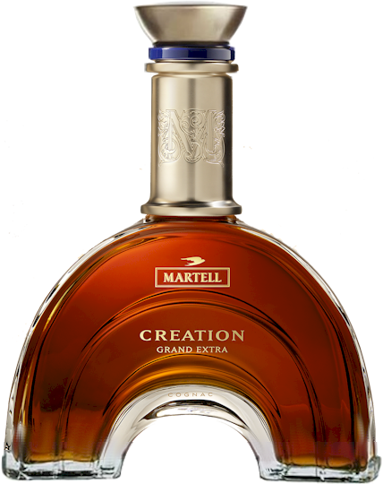Martell Creation Cognac Grand Extra 700ml
