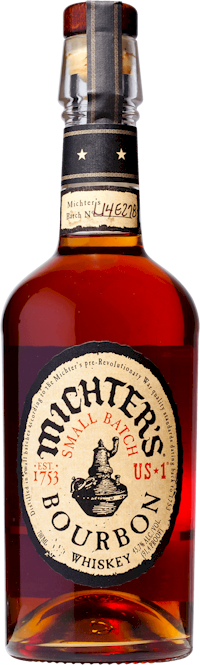 Michters Small Batch Bourbon 700ml