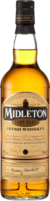 Midleton Very Rare Irish Whiskey 700ml