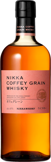 Nikka Coffey Grain Whisky 700ml