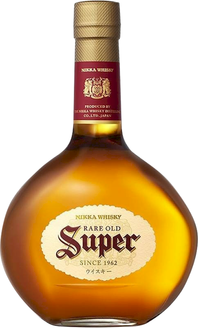 Nikka Super Nikka Rare Old Whisky 700ml