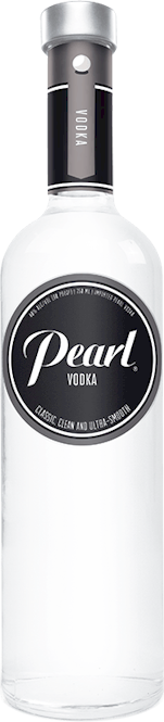 Pearl Canadian Vodka 750ml