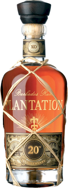 Plantation 20th Anniversary Rum 700ml