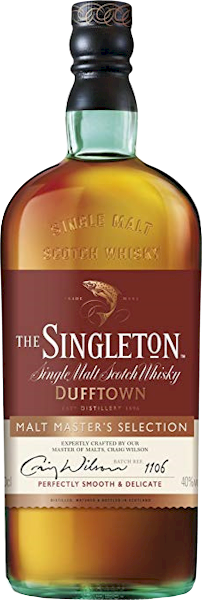 Singleton Malt Masters Selection 700ml