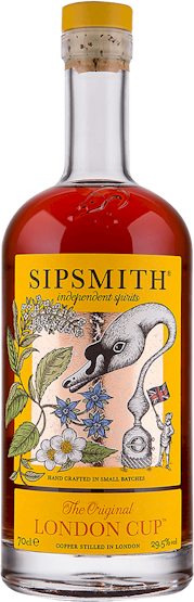 Sipsmith Original London Cup 700ml