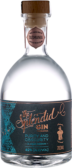 Splendid Gin 700ml