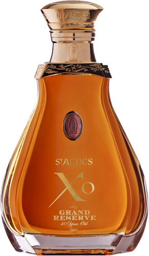 St Agnes XO Grand Reserve 40 Years 700ml