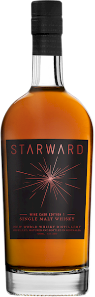 Starward Wine Cask Single Malt 700ml