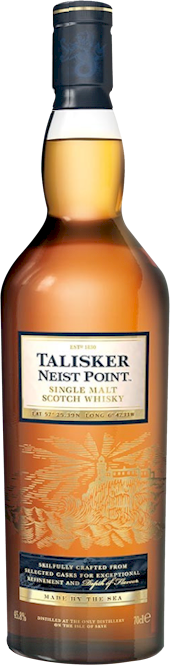 Talisker Neist Point Isle of Skye Malt 700ml
