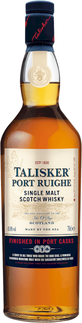 Talisker Port Cask Finish Ruighe Malt 700ml