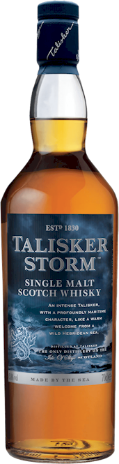 Talisker Storm Isle of Skye Malt 700ml