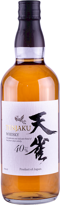 Tenjaku Whisky 700ml