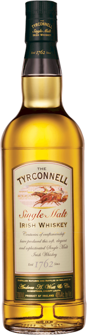Tyrconnell Single Irish Malt 700ml - Buy