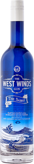 Westwinds Sabre Gin 700ml