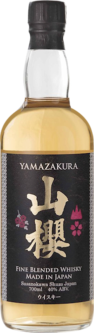 Yamazakura Whisky 700ml