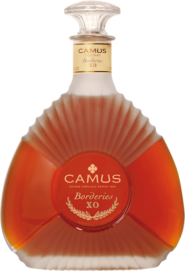 Camus Cognac XO Borderies 700ml