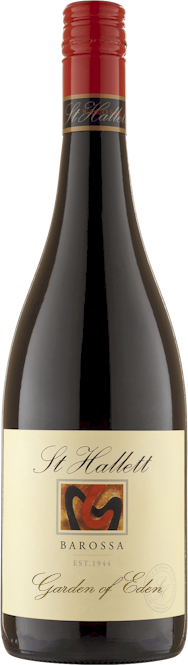 St Hallett Garden of Eden Shiraz 2016