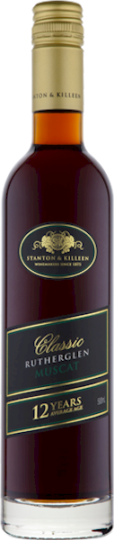 Stanton Killeen Classic Muscat 12 Years 500ml