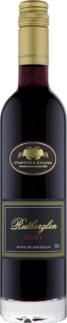 Stanton Killeen Rutherglen Ruby 500ml