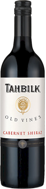 Tahbilk Old Vines Cabernet Shiraz
