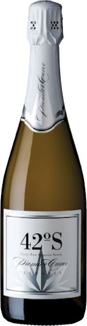 42 Degrees South Sparkling Premier Cuvee