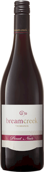 Bream Creek Pinot Noir