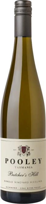 Pooley Butchers Hill Riesling