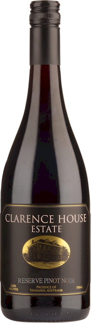 Clarence House Reserve Pinot Noir