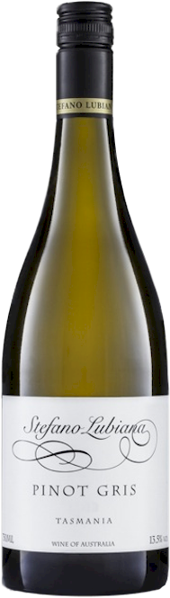 Stefano Lubiana Estate Pinot Gris