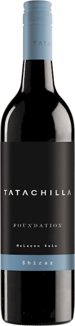 Tatachilla Foundation Shiraz 2013