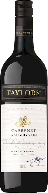 Taylors Estate Cabernet Sauvignon 2015 - Buy