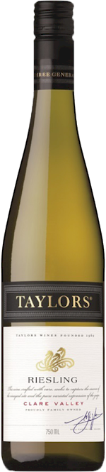Taylors Estate Riesling 2015