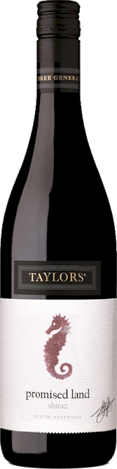 Taylors Promised Land Shiraz 2015 - Buy