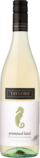 Taylors Promised Land Unwooded Chardonnay 2015 - Buy