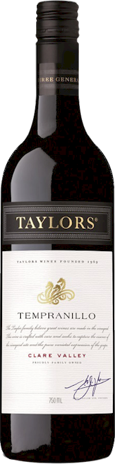 Taylors Estate Tempranillo 2016 - Buy